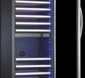 Medidas da Adega Climatizada 118 Garrafas Dometic Macave – S118G