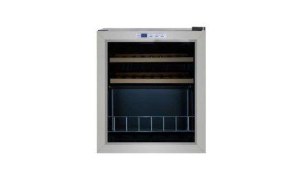 Medidas da Adega Elettromec 15 Garrafas de Vinho – CV-1FS-16-XV