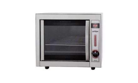 Medidas do Forno a Gás Layr 46L Gold Inox Advanced