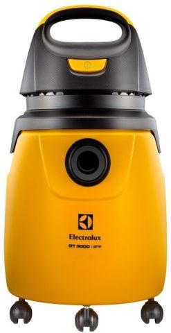 Aspirador de Água e pó profissional Electrolux GT3000 - medidas