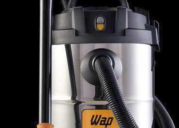 Medidas do Aspirador de pó e água WAP – GTW INOX 12 – 12 litros