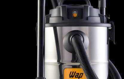 Medidas do Aspirador de pó e água WAP – GTW INOX 20 – 20 litros