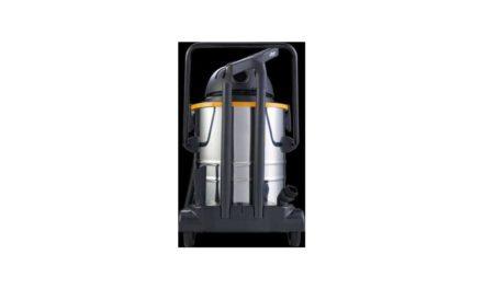 Medidas do Aspirador de pó e água profissional 50L WAP GTW INOX 50