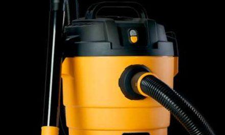 Aspirador de pó e água WAP GTW 10 – 10 litros – Medidas