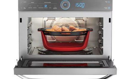 Como desativar o BIP do microondas Electrolux 32L – Air Cook – MGA32