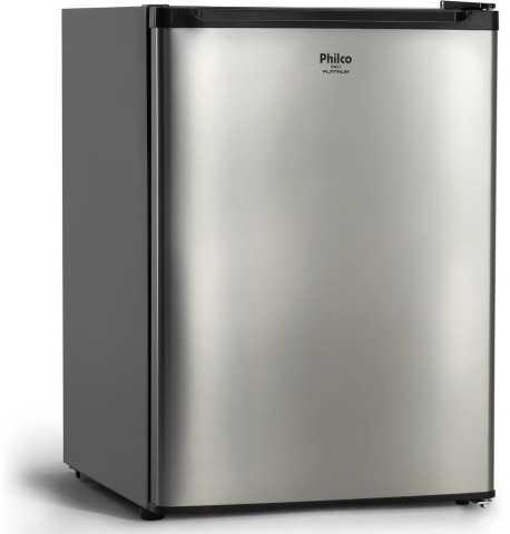 Frigobar Philco 68 litros - PH85 Platinum - medidas
