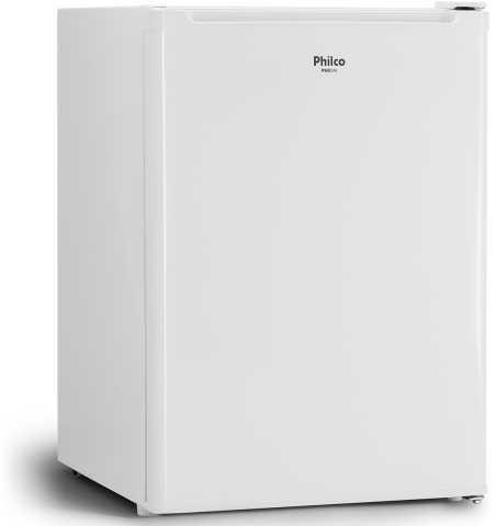 Frigobar Philco 68 litros - PH85N - medidas