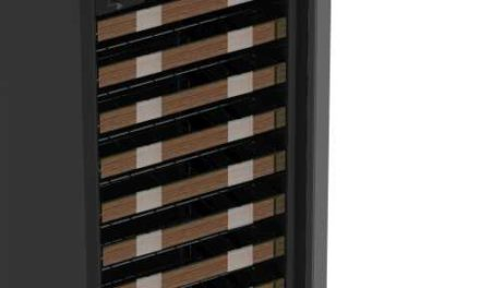 Medidas da Adega Climatizada Venax 59G – PiuBella 200