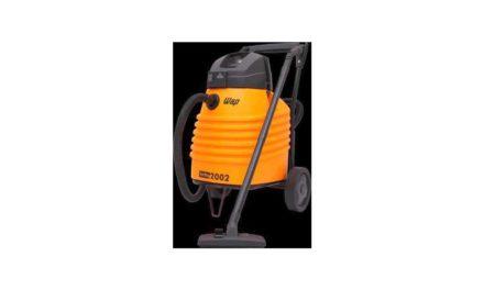 Medidas do Aspirador de pó e água Profissional 70L WAP Turbo 2002