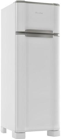 medidas da geladeira branco Esmaltec RCD34