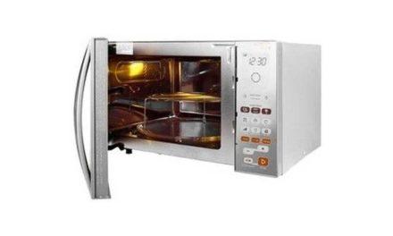 Como usar o grill do microondas Brastemp 30 litros Grill – BMT45