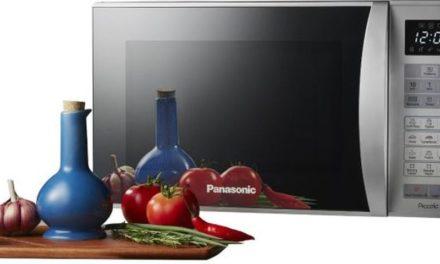 Onde comprar microondas Panasonic – Sugestão de lojas