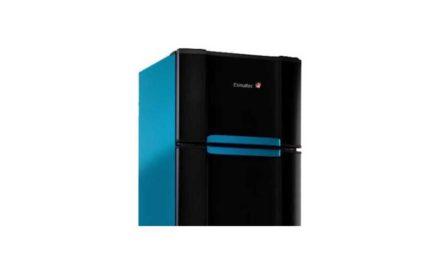 Manual da geladeira Esmaltec 306 litros azul – RCD38 Way