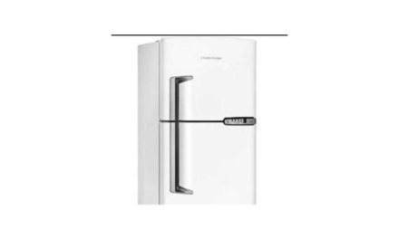 Como instalar geladeira Brastemp 378 litros – BRM42