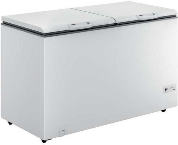 Medidas do freezer horizontal  Consul 534 litros