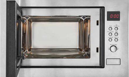 Medidas do Microondas de Embutir Suggar 25 litros – MO2521IX