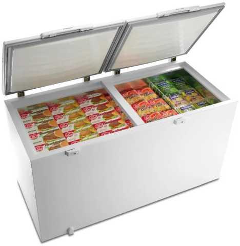 Instruções de segurança do freezer Electrolux