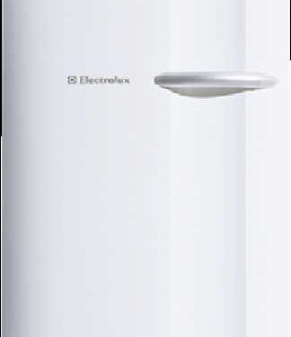 Medidas do Freezer Vertical Electrolux 203 litros Cycle Defrost FE26