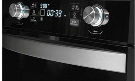 Medidas do Forno com Microondas de Embutir Midea 45 litros – MYAC72