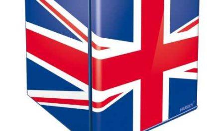 Medidas do Frigobar Husky 42,9 litros – UK