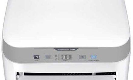 Medidas do Ar Condicionado Portátil Springer Midea Frio 12000BTU