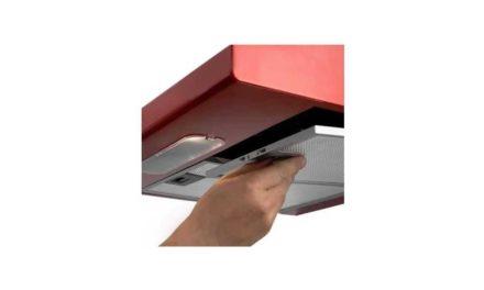Medidas do depurador de ar Suggar Slim 60cm vermelho – DI61VM