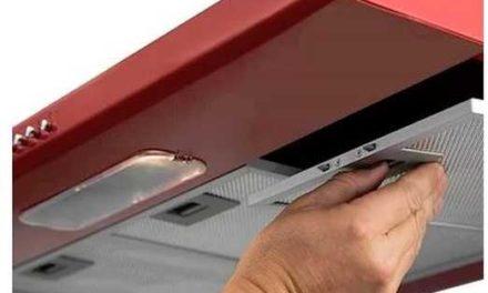 Medidas do depurador de ar Suggar Slim 80cm vermelho – DI81VM