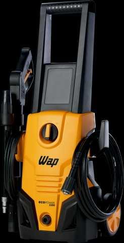 Medidas da Lavadora de Alta Pressão Wap Eco Power 2200