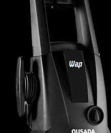 Medidas da Lavadora de Alta Pressão WAP Ousada Black 2200