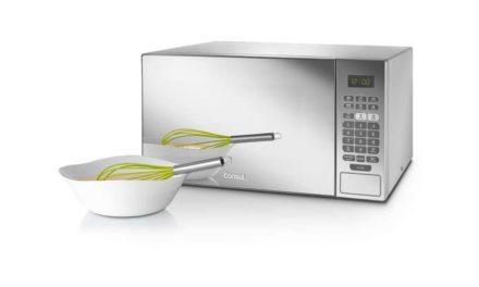 Como limpar micro-ondas Consul 30 litros – CMA30