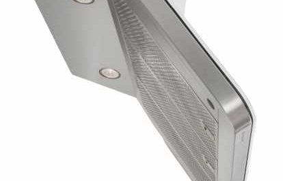 Medidas da Coifa Elettromec Progettare Parede 90 cm