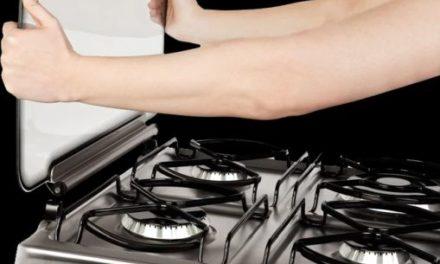 Manual de instruções do fogão de embutir electrolux 4 bocas 56TXE
