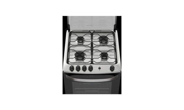 Como limpar o fogão Electrolux 4 bocas de piso – 56SAB