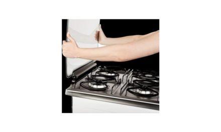 Manual de instruções do fogão de piso Electrolux 4 bocas 56STB