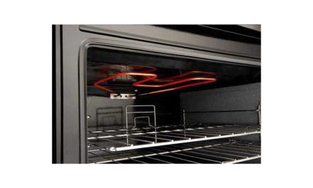 Conhecendo fogão a gás de piso Electrolux 4 bocas – 56STX