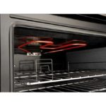 Solução de problemas do fogão Electrolux 4 bocas de embutir – 56TBE