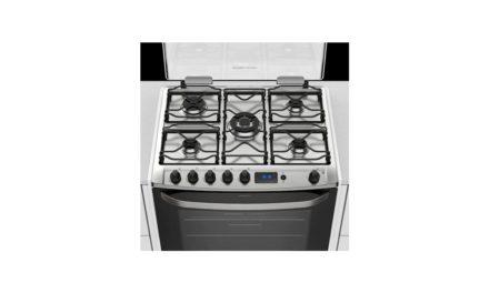 Dicas de uso do fogão Electrolux 5 bocas de embutir – 76BER