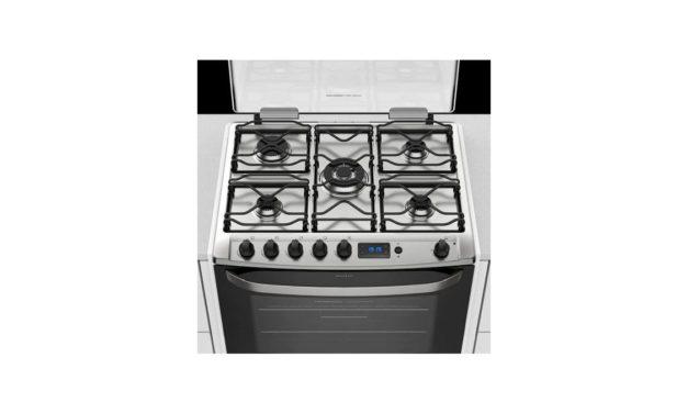 Solução de problemas do fogão Electrolux 5 bocas – 76BER