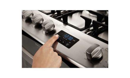 Solução de problemas do fogão Electrolux 5 bocas de piso – 76DFX