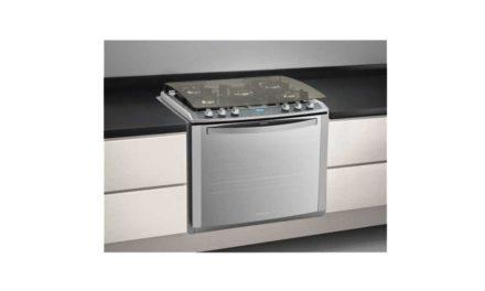 Como instalar o fogão Electrolux 5 bocas de embutir – 76EVX – Parte 2