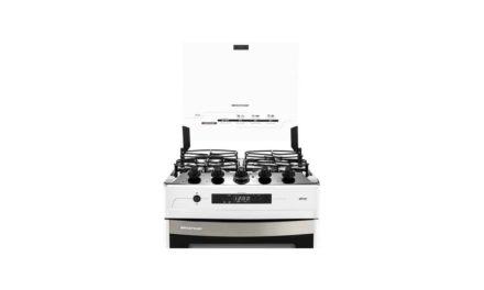 Manual do fogão Brastemp 4 bocas de piso – BF150AB