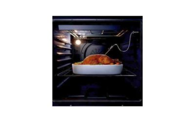 Ficha técnica do forno a gás Brastemp BOH84AR