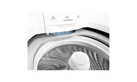Manual de instruções da lavadora de roupas Brastemp 11Kg – BWJ11
