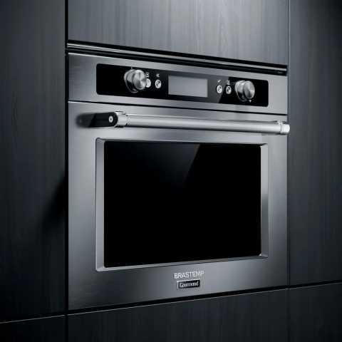 Como usar forno elétrico Brastemp BOD45