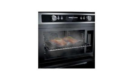 Manual de instruções do forno elétrico de embutir Brastemp 34L-BOD45A