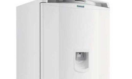 Manual de instruções da geladeira Consul 300L uma porta CRG36