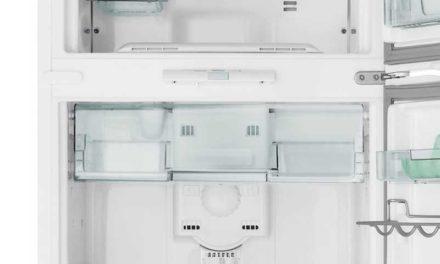 Manual de instrução da geladeira Consul 407L Duplex CRM45