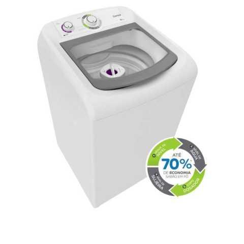 Lavadora de roupas Consul CWB08 - solução de problemas