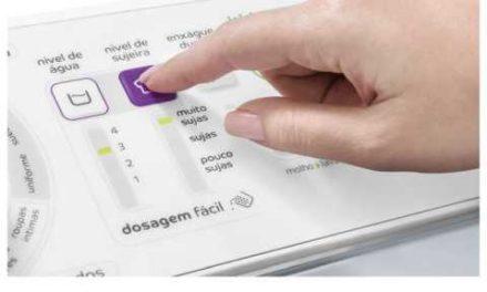 Manual de instruções da lavadora de roupas Consul 15Kg – CWE15