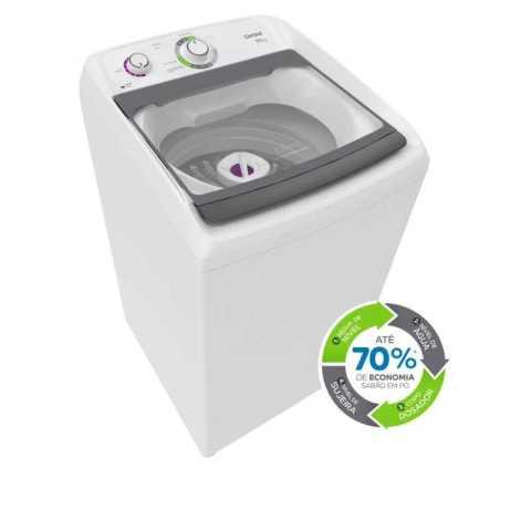 Manual de instruções da lavadora de roupas Consul CWH11